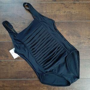 Boston Proper Slim/Shape Swimsuit NWT Size 4